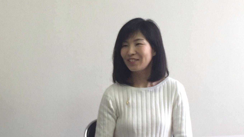 山﨑江美子